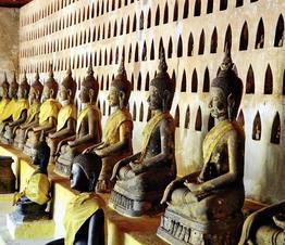 Rundreise Große Indochina Reise Privatreise