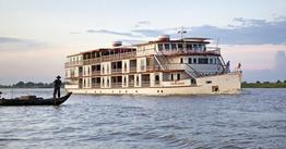 Rundreise Mekong-Kreuzfahrt - RV Jahan