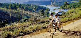 Rundreise Fahrradabenteuer Mekong Delta Privatreise