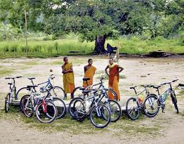 Rundreise Fahrradtour Angkor Explorer - Ohne Übernachtung