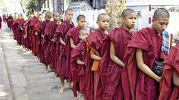 Rundreise Klassisches Myanmar Privatreise