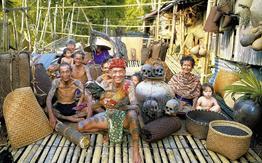 Rundreise Naturwunder Borneos ab Kuching