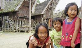 Rundreise Sulawesi zum Kennenlernen ab/bis Bali