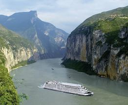 Rundreise Klassisches China mit Yangzi-Kreuzfahrt