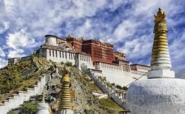 Rundreise Tibet - Reiseerlebnisse auf dem Dach der Welt