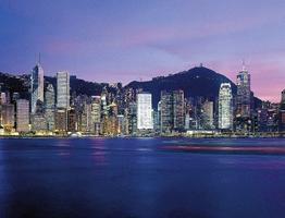 Rundreise Stopover-Programm Hongkong (3 Nächte)