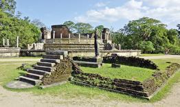 Rundreise Privatreise Sri Lanka entspannt genießen