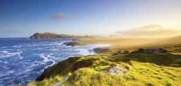 Rundreise Bus- und Wanderreise Irlands sagenhafter Südwesten