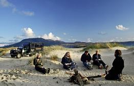 Rundreise Geländewagentour The Best of Ireland