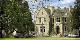 Morvagh Ltd trading as Cahernane House Hotel