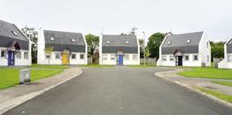 Glenbeg Holiday Homes