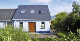 Ferienhaus Nr. 29 Dingle