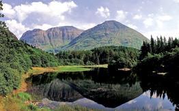 Rundreise Beautiful Scotland