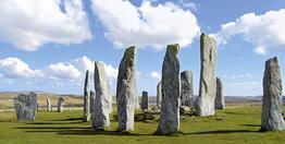 Rundreise Schottlands faszinierender Inseltraum
