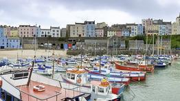 Rundreise Wales und die Höhepunkte Südenglands