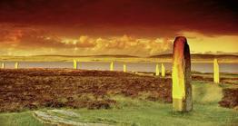 Rundreise Autotour Schottlands Mythen, Geister und Legenden