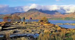 Rundreise Schottland aktiv erleben