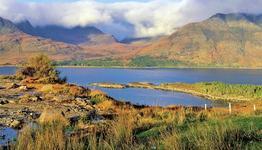 Rundreise Wandern in Schottland - Western Highlands