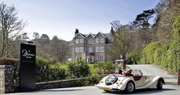 Duisdale House Hotel