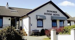 Dunorin House Hotel