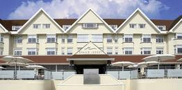 Grand Jersey Hotel & Spa