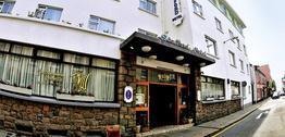 The Stafford Hotel