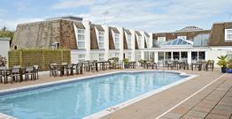 Saints Bay Hotel