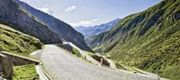 Rundreise Grand Tour of Switzerland östliche Route