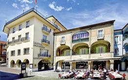 Hotel Dell`Angelo