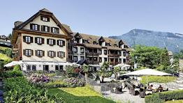 Alexander Gerbi Wellness Hotels
