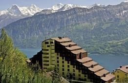Dorint Blüemlisalp Beatenberg - Interlaken