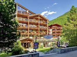 Hotel Bellerive Superior