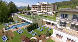 BALANCE-Das 4 Elemente SPA & Golfhotel Wörthersee