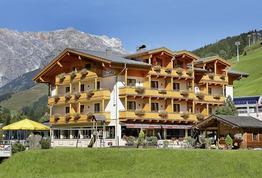 Hotel Gasthof Bachschmied