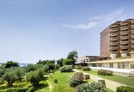Remisens Premium Hotel Metropol/Casa Rosa Hotel