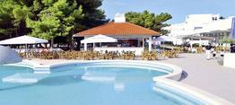 Solaris Beach Resort Hotel Jure