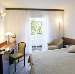 Hotel Odisej - Nationalpark Mljet