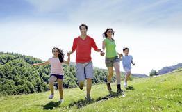 Rundreise Familien-Wandertour Bayerische Alpen & Seen