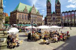 Stadterleb. Bremen-Best Western Hotel Bremen City