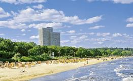 Maritim ClubHotel Timmendorfer Strand
