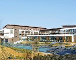Hotel Les Bains de Cabourg - Thalazur