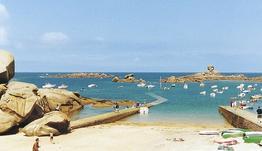 Rundreise Genussreise durch die Bretagne
