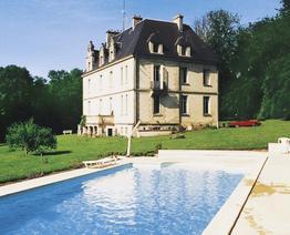 Château des Riffets