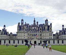 Rundreise Gärten und Schlösser im Loiretal