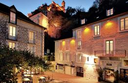 Best Western Grand Hôtel Beau Site