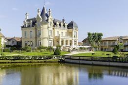 Château Grand Barrail Hotel & Spa