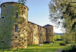 Hostellerie Château des Ducs de Joyeuse