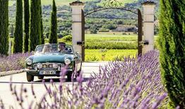 Rundreise Mit Relais & Château durch die Provence