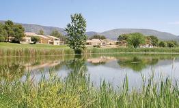 Rés. Madame Vacances Provence Country Club