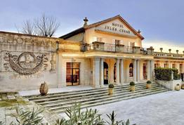Hotel & Spa Jules César MGallery by Sofitel